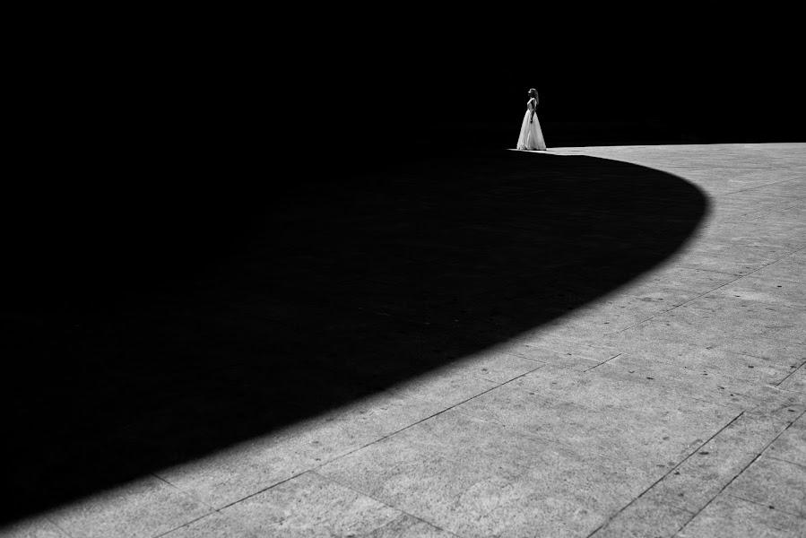 Wedding photographer Xulio Pazo (XulioPazo). Photo of 08.07.2018