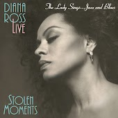 Stolen Moments: The Lady Sings Jazz & Blues