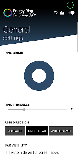 Energy Ring for Android - Download