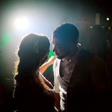 Wedding photographer Saulo Ferreira angelo (sauloangelo). Photo of 14.11.2017