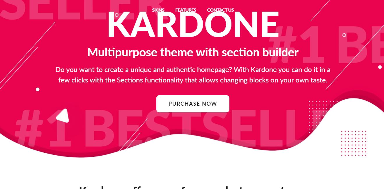 KarDone - Shopify bootstrap theme