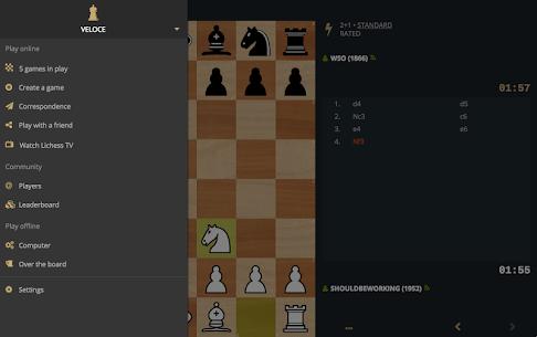lichess • Free Online Chess 10