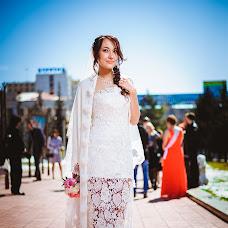 Wedding photographer Roman Lyutaev (Lyutaev). Photo of 20.05.2014
