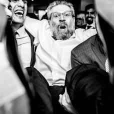 Wedding photographer Pedro Lopes (umgirassol). Photo of 01.07.2018