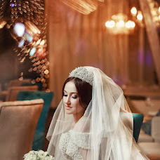 Wedding photographer Nadezhda Solovey (litlegirl85). Photo of 23.03.2016
