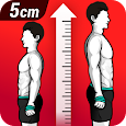 Height Increase - Increase Height Workout, Taller apk