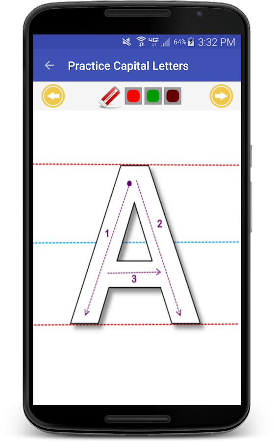 Kids ABC - Learn Alphabets- screenshot