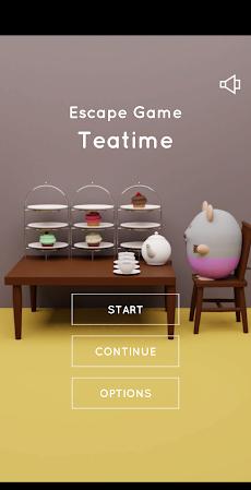 脱出ゲーム Teatimeのおすすめ画像1