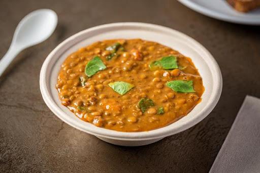Spinach Lentil Soup