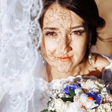 Wedding photographer Elena Zadko (ElenaZadko). Photo of 17.02.2017
