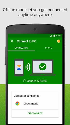 Xender - File Transfer & Share screenshot 8