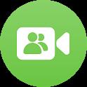 JioJoin - Voice & Video Calls over JioFiber icon