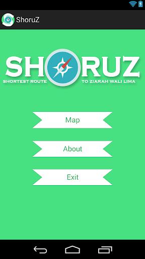 Shoruz