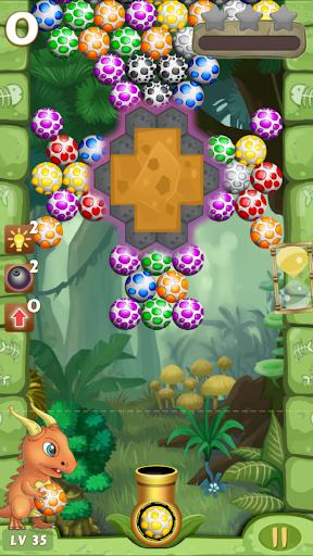 Dinosaur Eggs Pop 2: Rescue Buddies android2mod screenshots 5