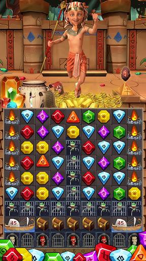 Jewel Ancient 2: lost tomb gems adventure  screenshots 12