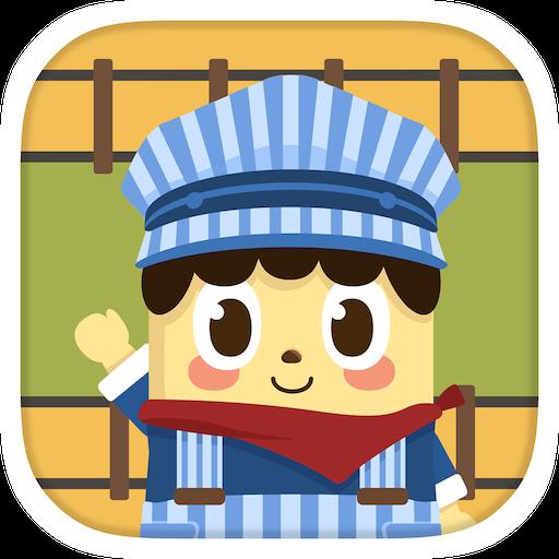 朱比火车站 教育 App LOGO-硬是要APP