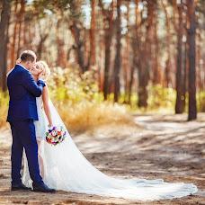 Wedding photographer Liliya Rubleva (RublevaL). Photo of 17.12.2017