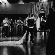 Wedding photographer Jiri Horak (JiriHorak). Photo of 05.11.2018