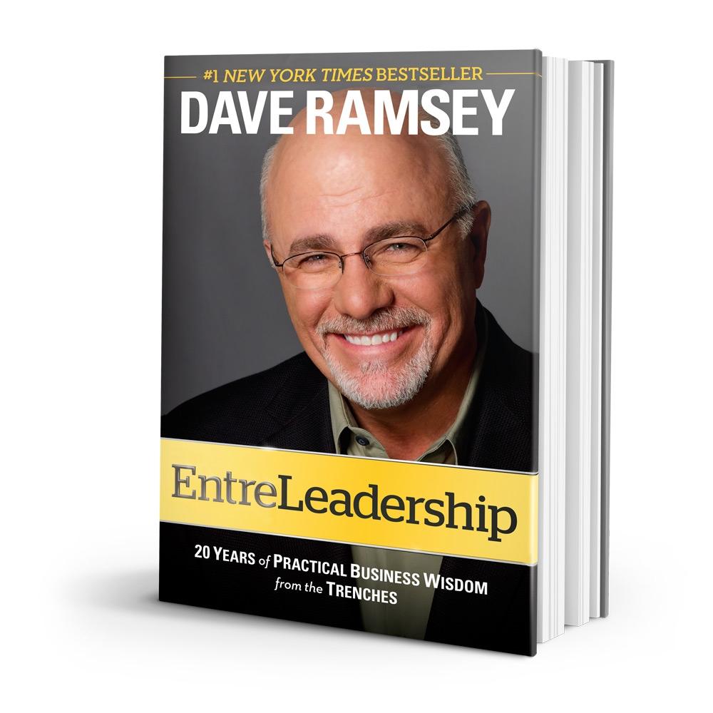 Dave ramsey endorsed car dealer - Entrepreneurship