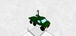 """VPAF-3 """"Horse"""" (AREV) БРЭМ 2"""