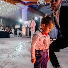 Wedding photographer Pavel Pervushin (Perkesh). Photo of 12.01.2018