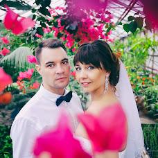 Wedding photographer Vladimir Popov (Photios). Photo of 29.05.2017