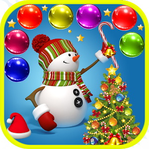 Bubble Christmas for PC and MAC