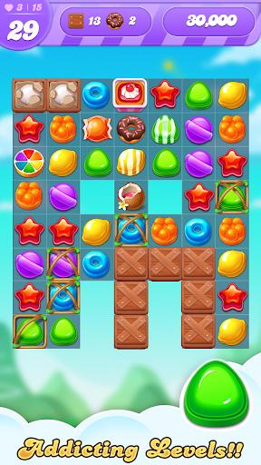 Candy Bomb Blast apktram screenshots 4