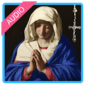 Holy Rosary Audio Traditional icon