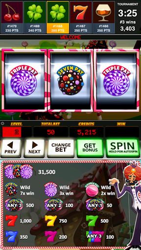 Live Free Casino Games With 5 Reel Slot Machines - Northwall Online