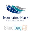 Romaine Park Primary School icon