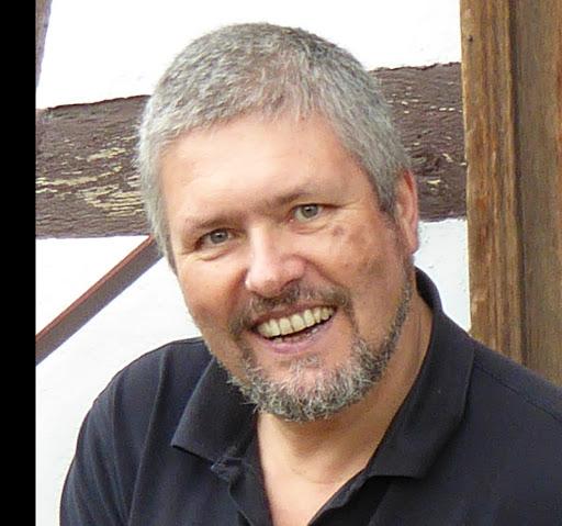 Eckhard Wirbelauer