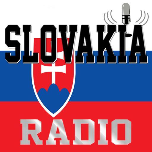 Slovakia - Radio