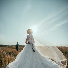 Wedding photographer Aleksandra Gavrina (AlexGavrina). Photo of 04.10.2017