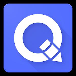 QuickEdit Text Editor Pro v1.1.4 APK