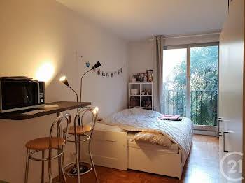 Studio 19,05 m2
