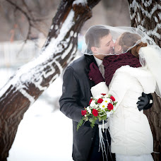 Wedding photographer Sergey Zaporozhskiy (kucheroff). Photo of 13.02.2015