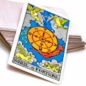 Cartas de Tarot - Gratis icon