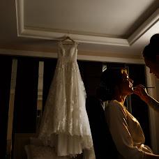 Wedding photographer Dmitriy Pustovalov (PustovalovDima). Photo of 14.06.2018
