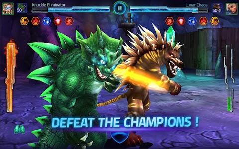 Su Mon Smash: Star Coliseum v1.0.5