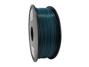 Green PLA Filament - 1.75mm
