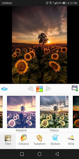 Perfect Photo Editor 2.0 screenshots 2