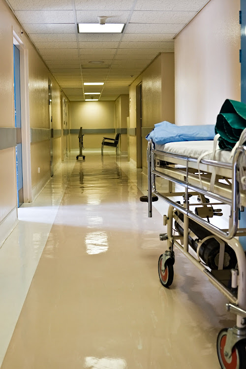 Hospitals in Gauteng will be getting a R2bn upgrade