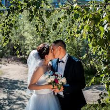 Wedding photographer Petr Chugunov (chugunovpetrs). Photo of 30.10.2017