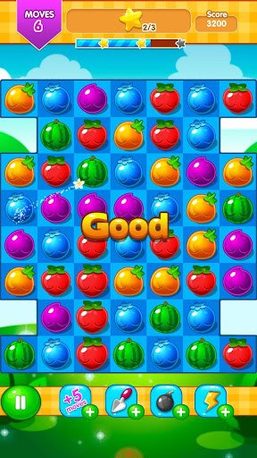 Fruits Link screenshot 3