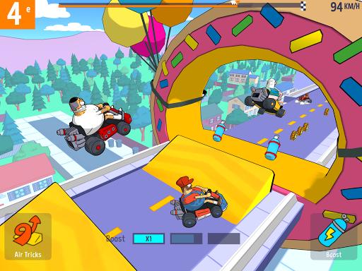 LoL Kart  screenshots 14