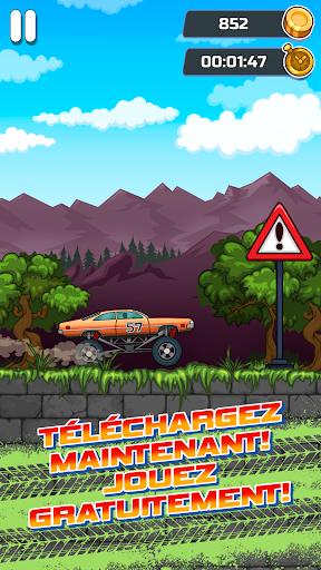 Télécharger Hot Gear mod apk screenshots 1