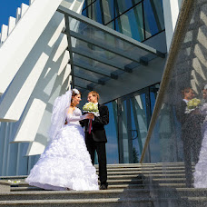 Wedding photographer Vladimir Lapshin (lavlager). Photo of 13.01.2015