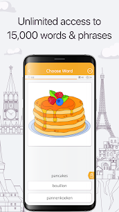 Learn Dutch – 15,000 Words 6.1.5 MOD + APK + DATA Download 3