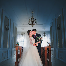 Wedding photographer Katerina Teteruk (teterychok). Photo of 15.11.2018
